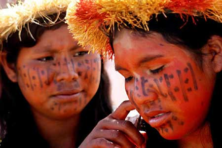 achaguas girls The achagua of columbia google image result for  in preparation for the  opening ceremonies, xingu indian girls practice  indigenous girl from  colombia.